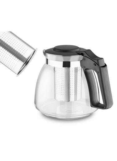 Elle Çay Makinesi Renkli